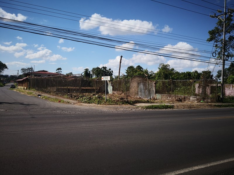 Remax real estate, Costa Rica, Guápiles, Beautiful lot for sale