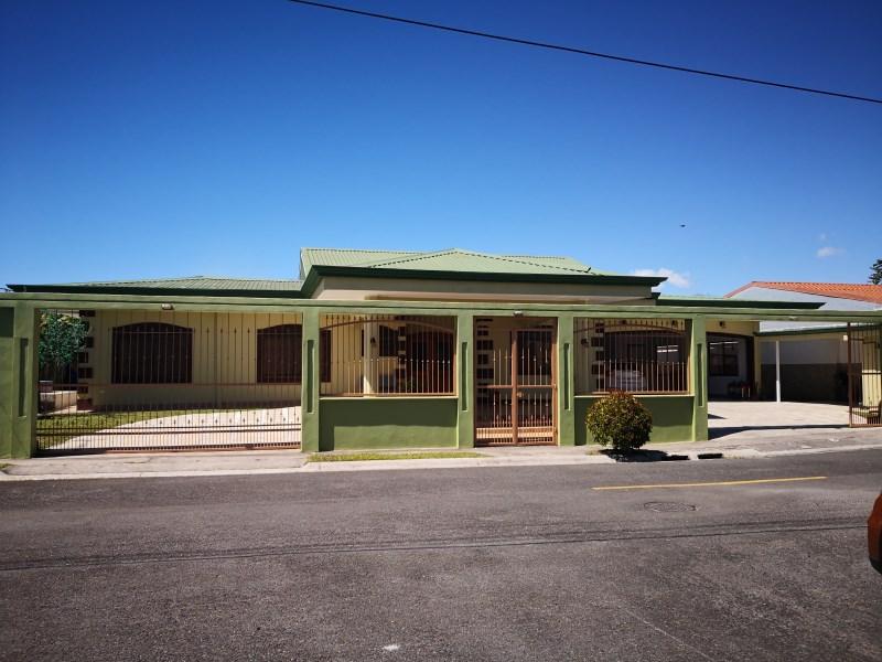 Remax real estate, Costa Rica, Oreamuno-San Rafael, Gorgeous house for sale