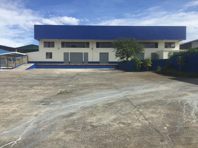 Remax real estate, Costa Rica, San Jose, Awesome Warehouse