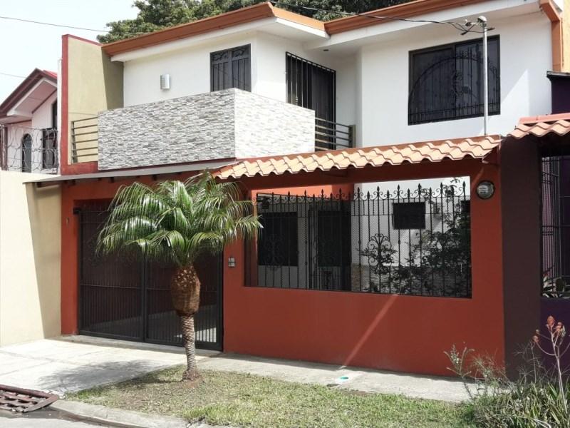 Remax real estate, Costa Rica, Barva - Santa Lucía, Cozy Home boasting a warm ambience - Sta. Lucia Barva HEREDIA