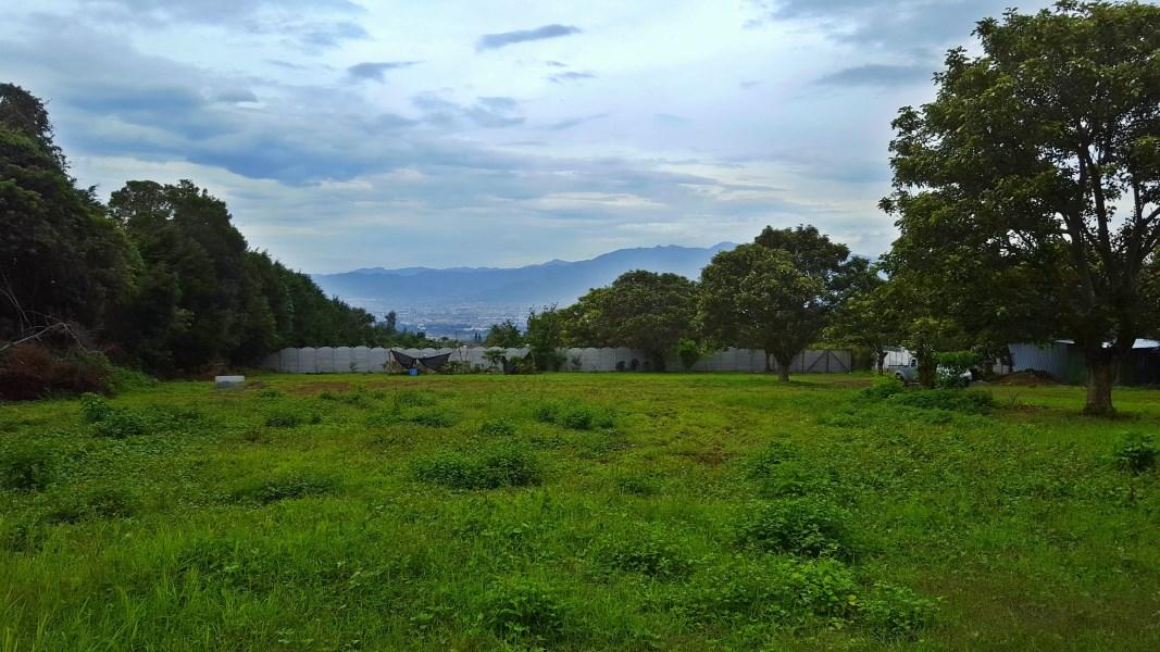 Remax real estate, Costa Rica, San Rafael de Heredia - Concepción, Beautiful Lot with views and private in Concepción - HEREDIA