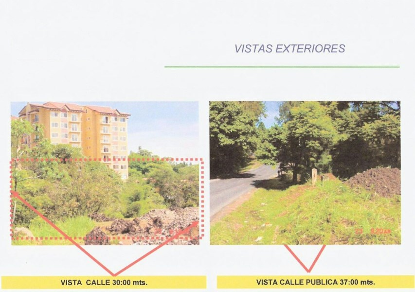 Remax real estate, Costa Rica, Alajuelita, Lot/land for Residencial Purpose.  espectacular view.