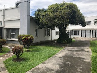 Remax real estate, Costa Rica, San José - Mata Redonda, Art Deco House