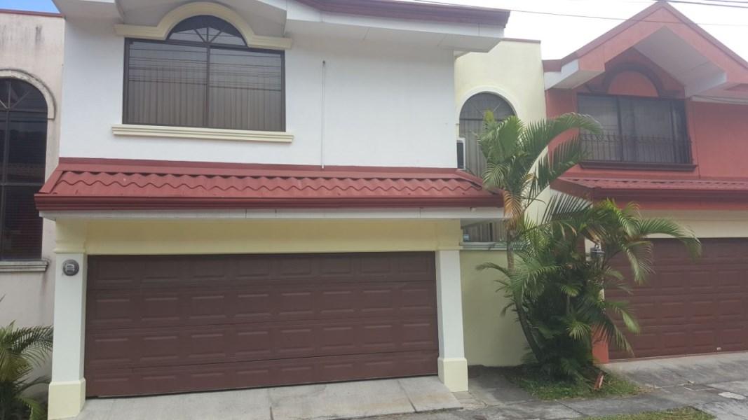 Remax real estate, Costa Rica, Escazú,  VILLAS DEL REY HOUSE