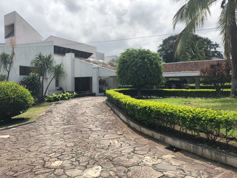 Remax real estate, Costa Rica, Escazú, BELLO HORIZONTE HOUSE-MANSION
