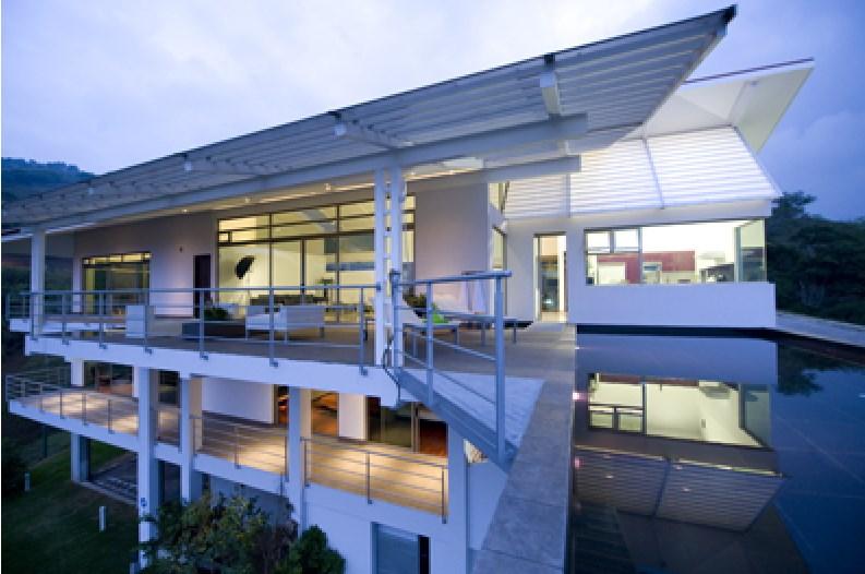 Remax real estate, Costa Rica, Mora - Ciudad Colón, MANSION CONTEMPO CERRO COLON