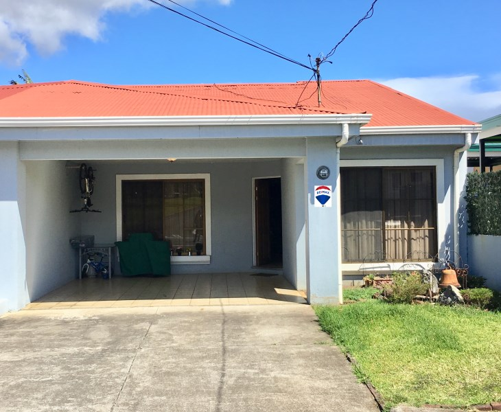 Remax real estate, Costa Rica, Heredia, In the heart of Heredia, is your house !