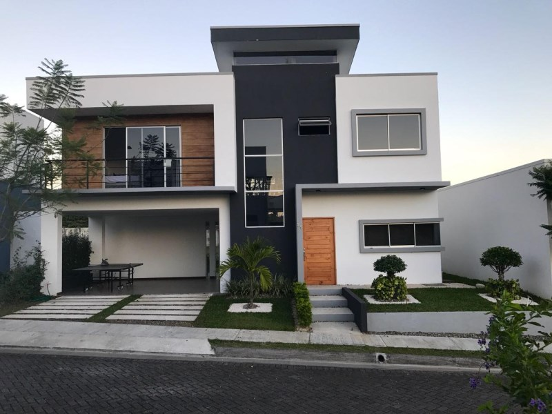 Remax real estate, Costa Rica, Alajuela, Modern  house for rent in Turrucares, Alajuela