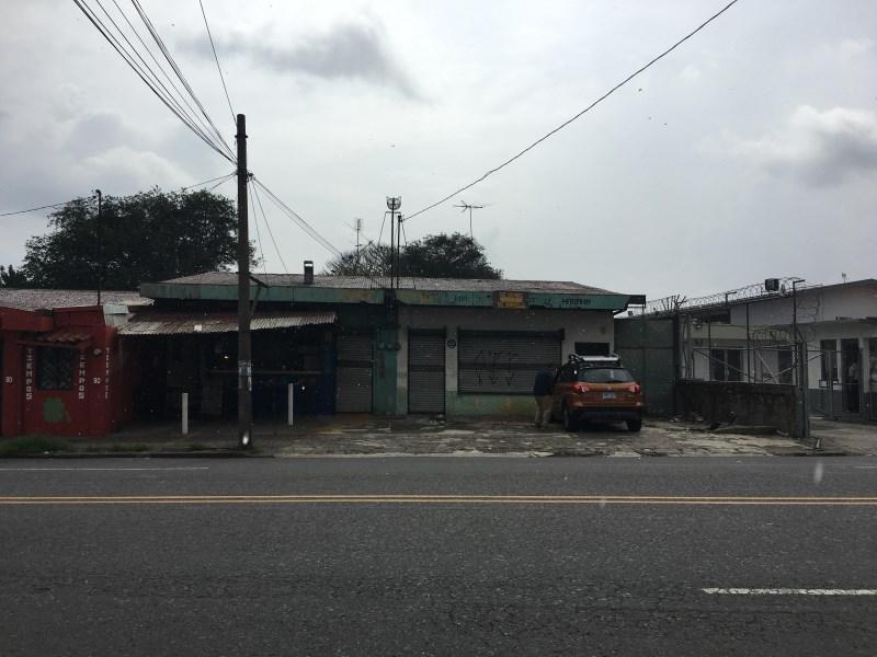 Remax real estate, Costa Rica, San José - Hospital - Barrio Cuba, Lot in industrial zone, Barrio Cuba