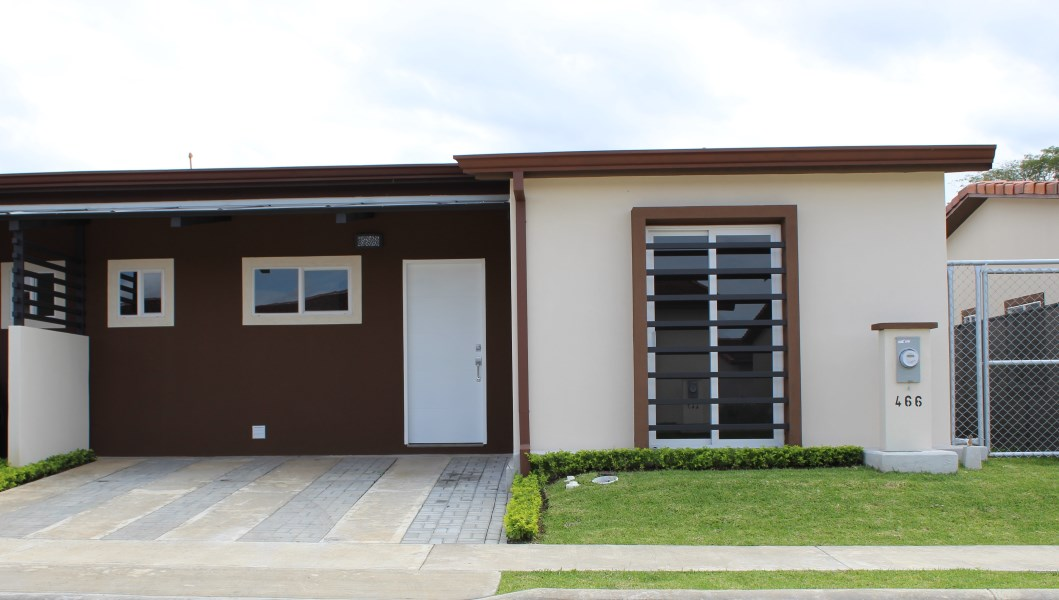 Remax real estate, Costa Rica, Alajuela - San Rafael de Alajuela, Brand new house FOR RENT in Alajuela