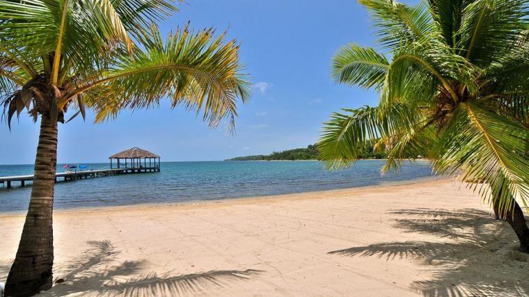 Remax real estate, Honduras, Roatan, Unit  A 11 NPalmetto Bay Plantation