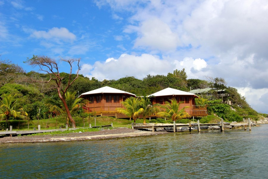 Remax real estate, Honduras, Roatan, B  B Punta BlancaPotential Boutique Resort
