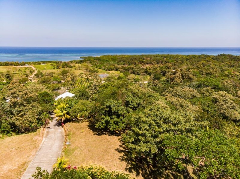 Remax real estate, Honduras, Roatan, Turtling BayLot 21
