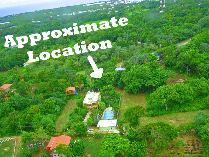Remax real estate, Honduras, Utila, Just off Rocky Hill Airport RdGreat value two home sites