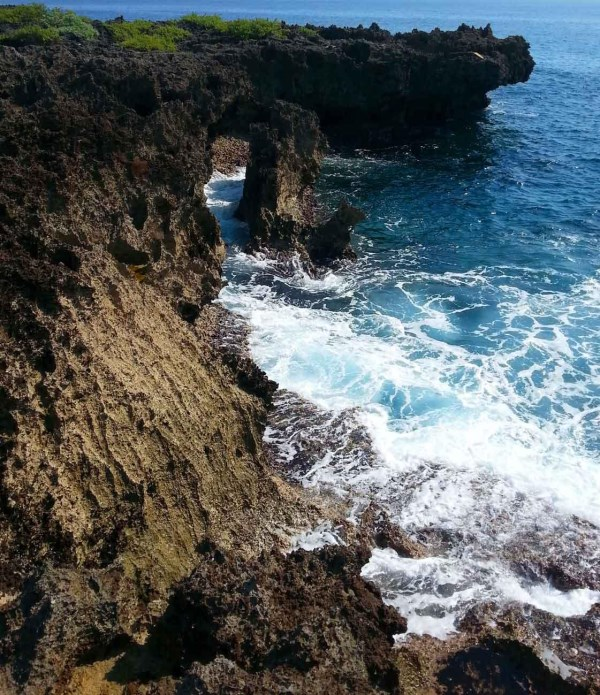 Remax real estate, Honduras, Utila, Affordable Caribbean Home SiteCliff Club Amazing Oceanviews