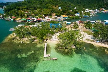Remax real estate, Honduras, Roatan, CommercialBeachfront Residential or