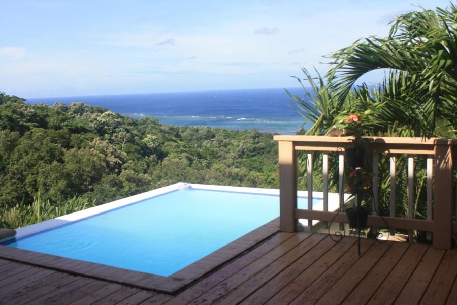 Remax real estate, Honduras, Roatan, Wesley Heights RoadWesley Heights 12A