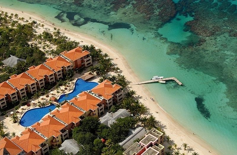 Remax real estate, Honduras, Roatan, West BayInfinity Bay Condo 1502