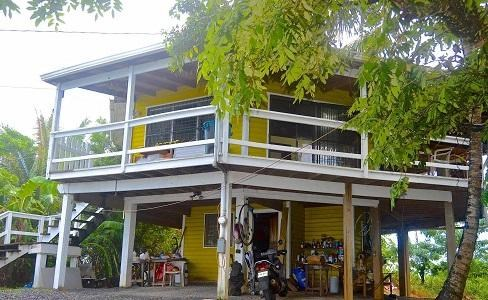 Remax real estate, Honduras, Roatan, Ready for Renters West BayRecently upgraded