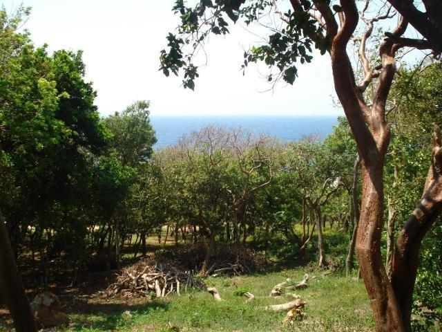 Remax real estate, Honduras, Roatan, West BayLatitude 16 Lot 13