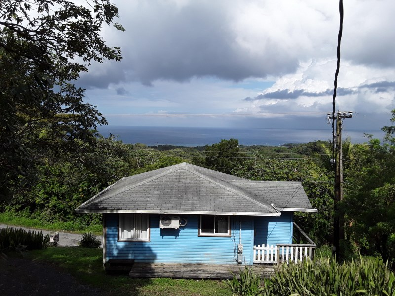Remax real estate, Honduras, Roatan, off West Bay RoadPotential for rental income