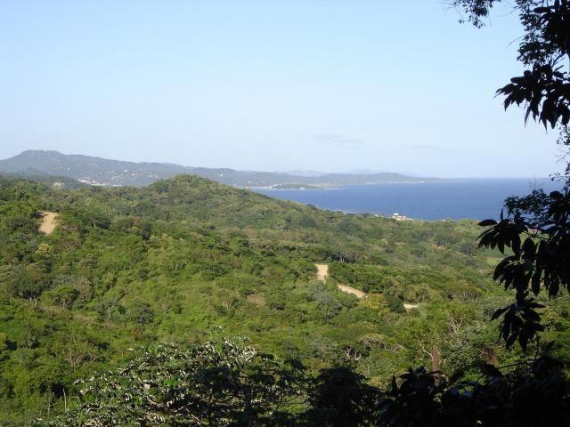 Remax real estate, Honduras, Roatan, 8 Lots starting at 46500kMoon Cliff Development Site