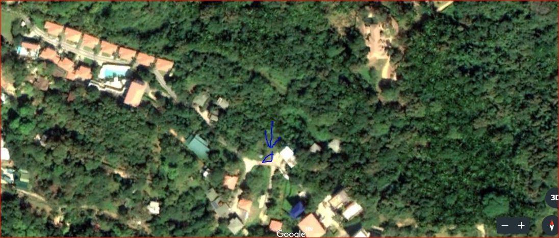 Remax real estate, Honduras, Roatan, West EndSunset Villas .0215 acer