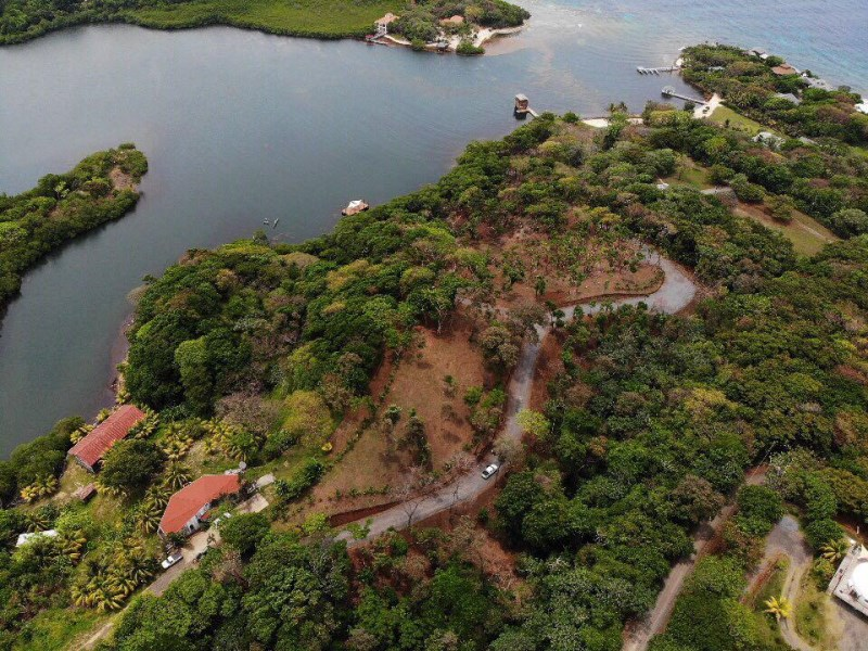 Remax real estate, Honduras, Roatan, CoCo RoadAtocha