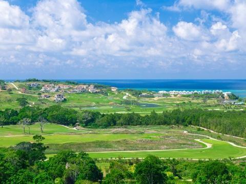 Remax real estate, Honduras, Roatan, Coral Views 90Greens Blues  Breezes