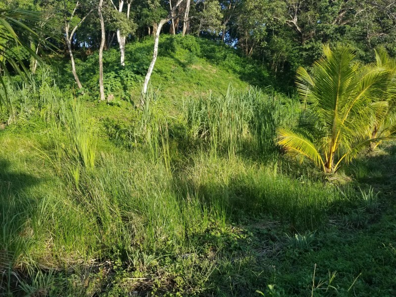 Remax real estate, Honduras, Roatan, Gibson BightAffordable Residential Lot 6