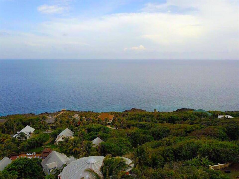 Remax real estate, Honduras, Roatan, TurretsOcean Views and Breeze