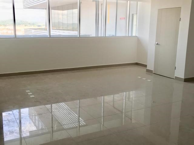Remax real estate, Panama, Panamá - Avenida Balboa, OFFICE IN BALBOA TOWER FOR SALE