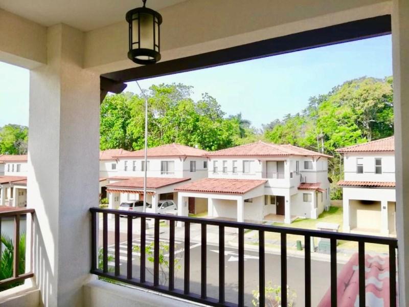 Remax real estate, Panama, Arraijan - Veracruz, BEAUTIFUL HOUSE FOR SALE OR RENT IN PH WOODLANDS PALMIA