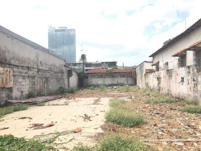 Remax real estate, Panama, Panamá - Calidonia, LAND FOR RENT IN CALIDONIA