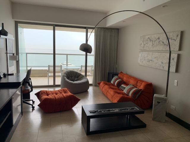 Remax real estate, Panama, Panamá - San Francisco, BEAUTIFUL BAYLOFT IN PH TOC