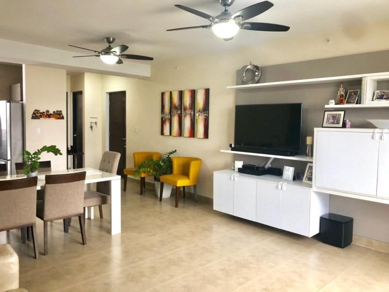 Remax real estate, Panama, Panamá - Nuevo Paitilla, Central Apartment   PH THE ONE