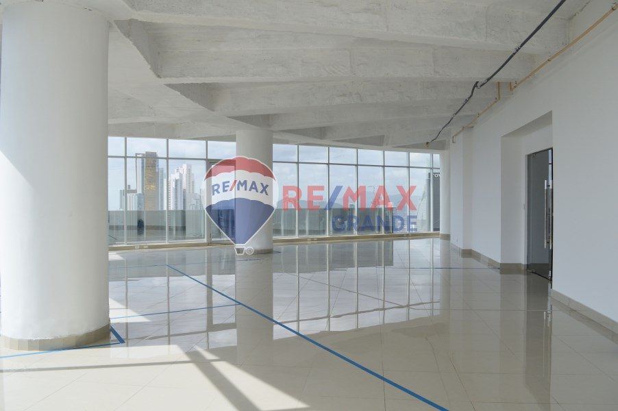Remax real estate, Panama, Panamá - Calle 50, OFFICE IN F&F TOWER. STREET 50
