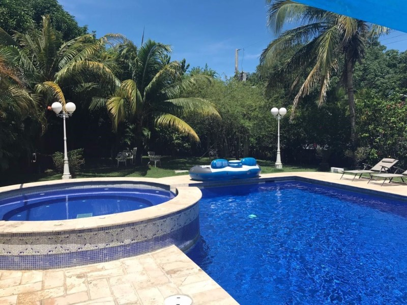 Remax real estate, Panama, Coronado, BEAUTIFUL HOUSE FOR RENT IN CORONADO A STEPS FROM THE BEACH