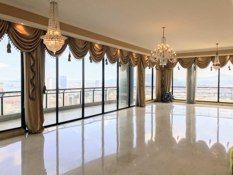 Remax real estate, Panama, Panamá - La Cresta, LUXURY APARTMENT FOR SALE IN TORRE IMPERIAL, LA CRESTA
