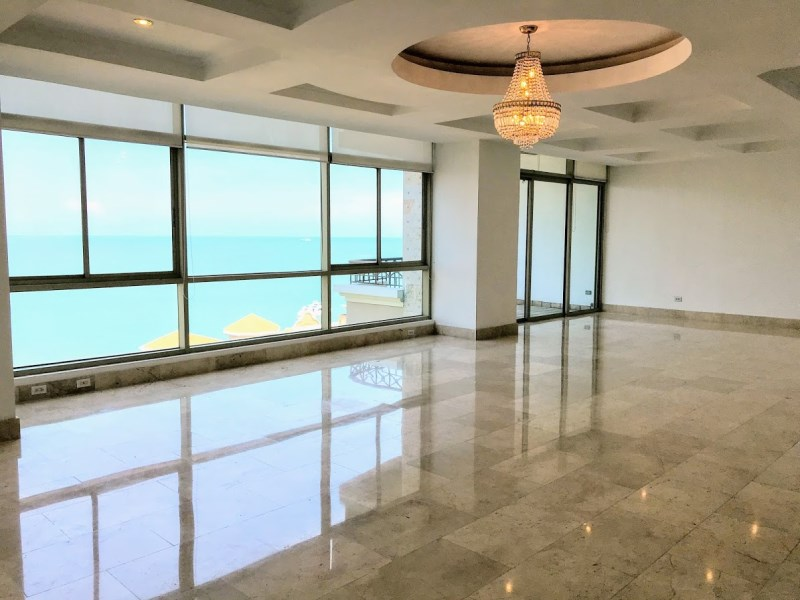 Remax real estate, Panama, Panamá - Punta Pacifica, FOR SALE OR RENT LUXURY APARTMENT IN PACIFIC POINT, TOWER 700