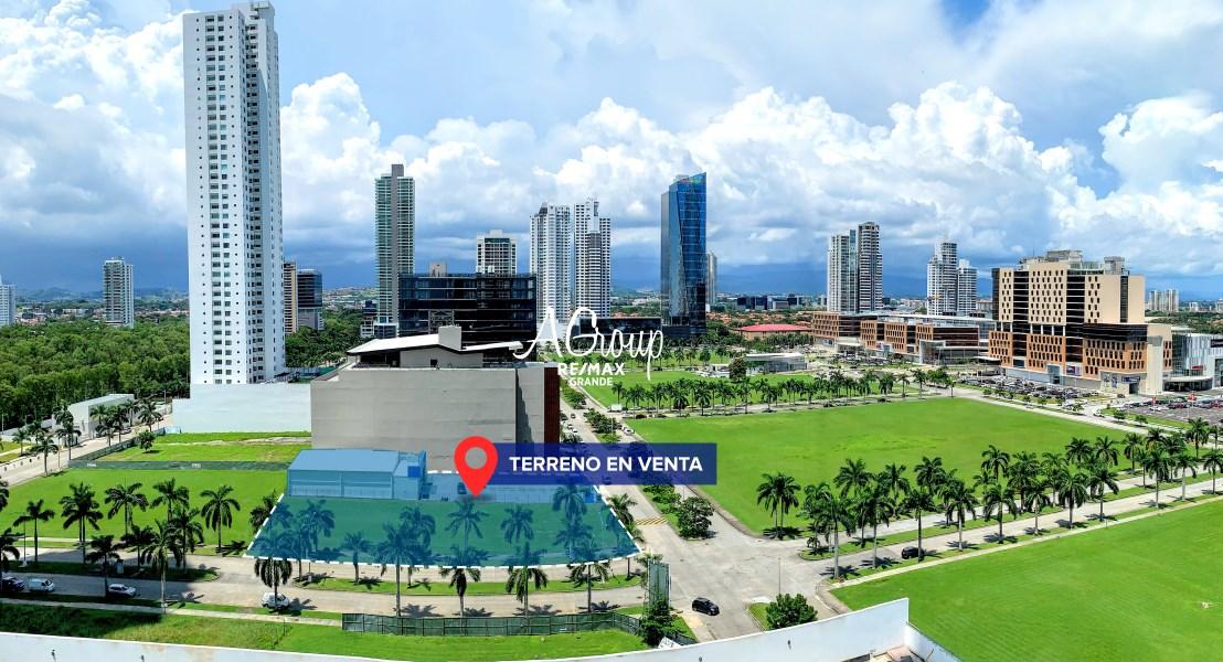 Remax real estate, Panama, Panamá - Costa del Este, LAND FOR SALE IN COSTA DEL ESTE (RM3-C2)