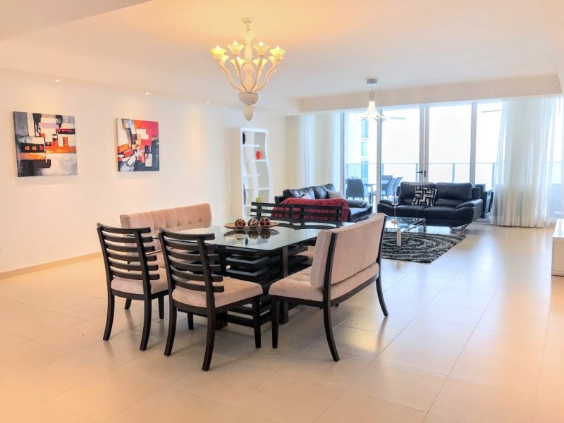 Remax real estate, Panama, Panamá - Avenida Balboa, APARTMENT FOR RENT IN PH WATERS, AVE BALBOA