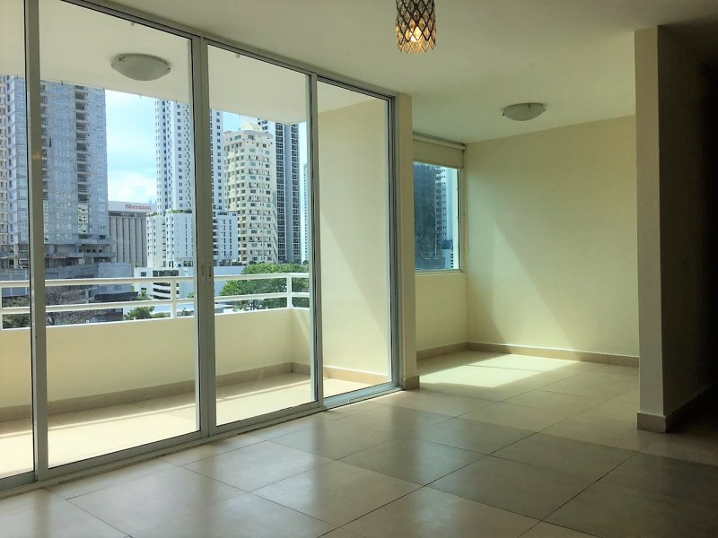Remax real estate, Panama, Panamá - San Francisco, APARTMENT FOR SALE IN PH SAN FRANCISCO 7400, TOWER WEST, PANAMA CITY
