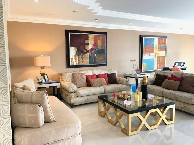 Remax real estate, Panama, Panamá - San Francisco, SOLD APARTMENT IN PH BAYSHORE, PUNTA PAITILLA