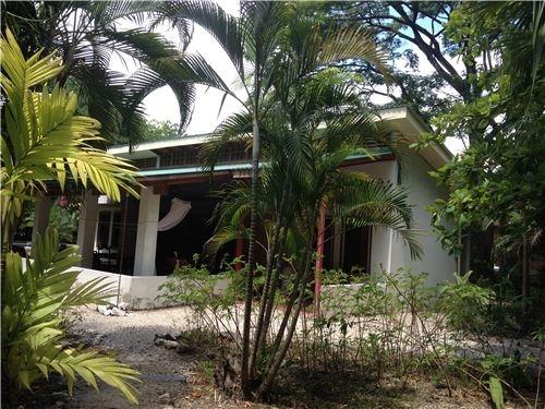 Remax real estate, Costa Rica, Nosara, Beautiful Open Concept Architectural Beach House