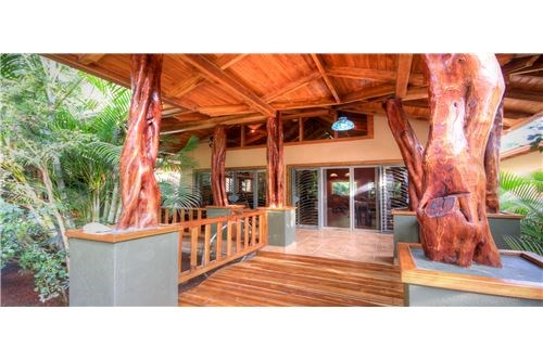 Remax real estate, Costa Rica, Nosara, Deluxe,Modern,Spacious & Affordable Guiones Home- SOLD
