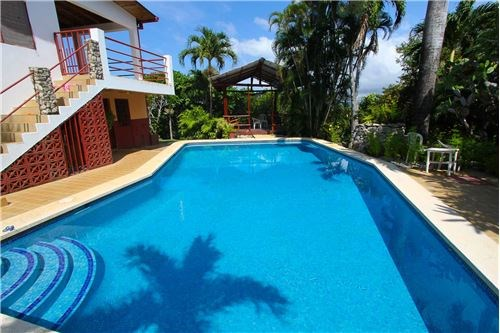 Remax real estate, Costa Rica, Nosara, Four Bedroom Ocean View Home in Guiones EE Section - Move In Ready or Renovation Project with Tons of Potential-SOLD
