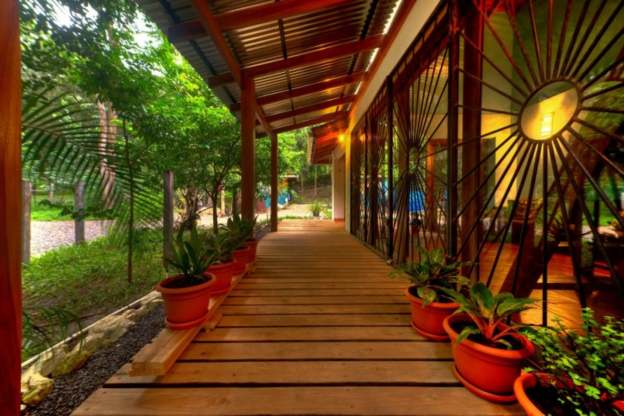 Remax real estate, Costa Rica, Nosara, Family Home,  Natural and Sustainable Living, Close to School - Sold