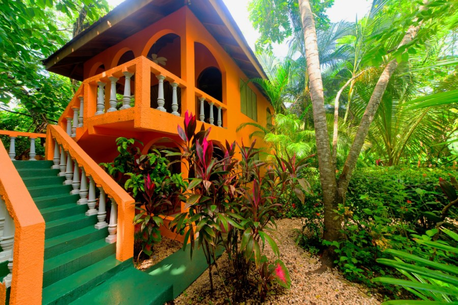 Remax real estate, Costa Rica, Nosara, Boutique Hotel in Playa Pelada - Walk to the Beach - Room to Expand - Price to Sell
