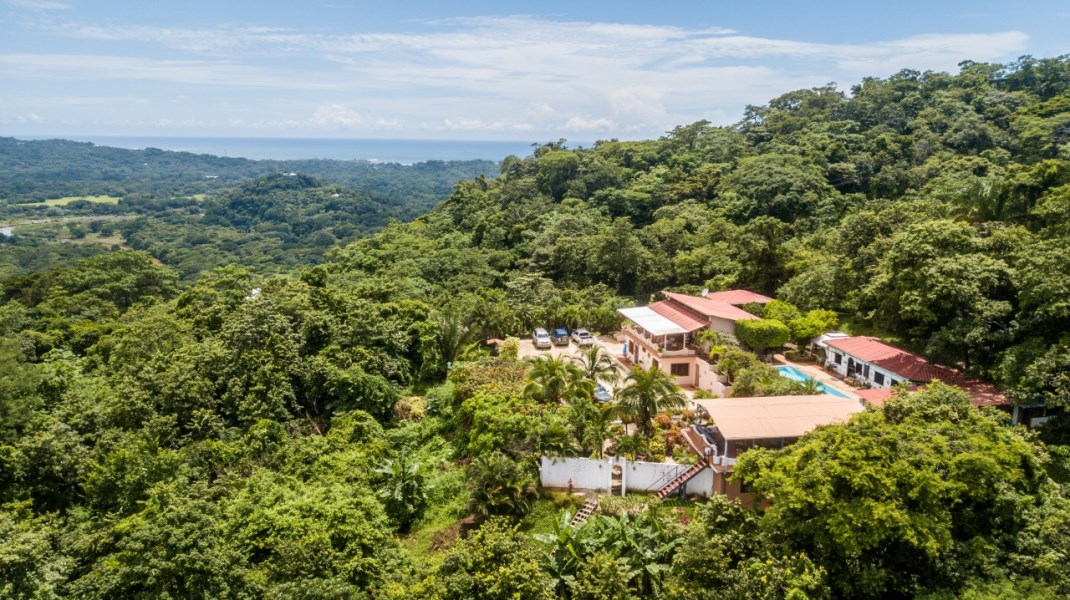 Remax real estate, Costa Rica, Nosara, Endless Possibilities with Endless Views